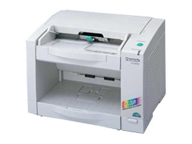 Panasonic KV-S2026C