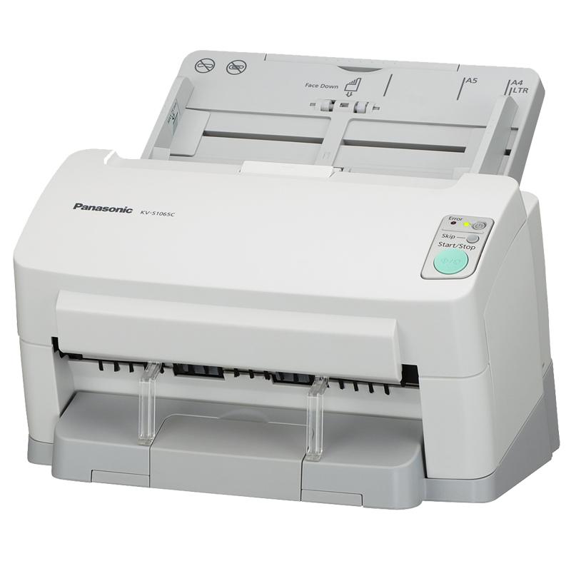 Panasonic KV-S1065C-U