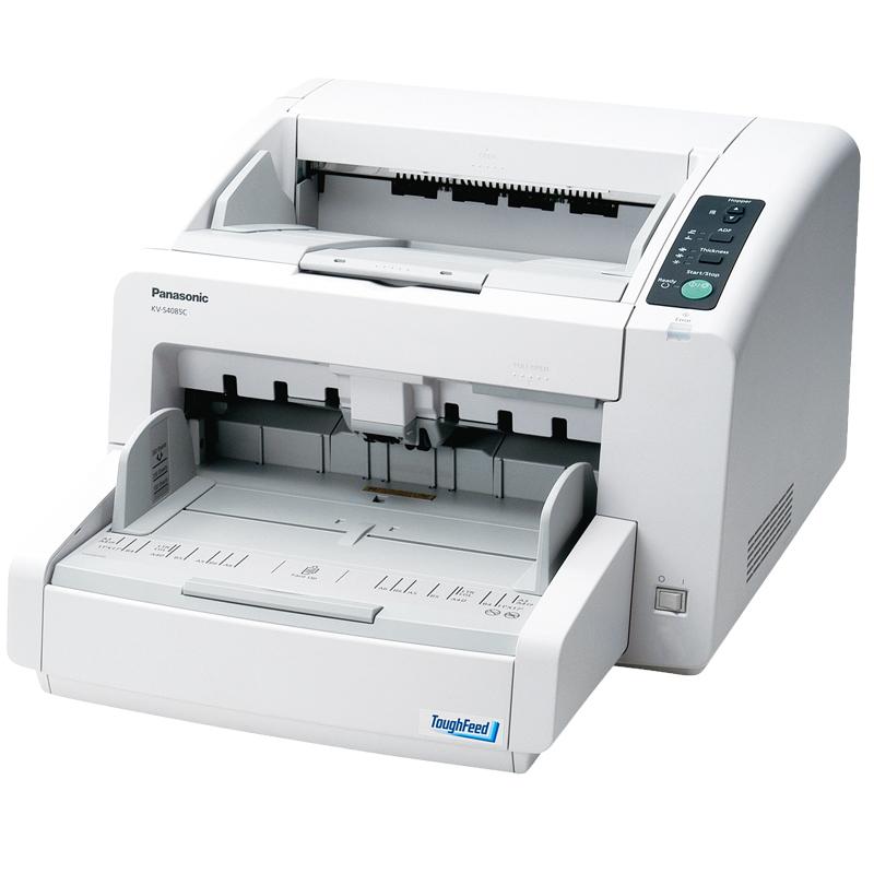 Panasonic KV-S4085CW-U