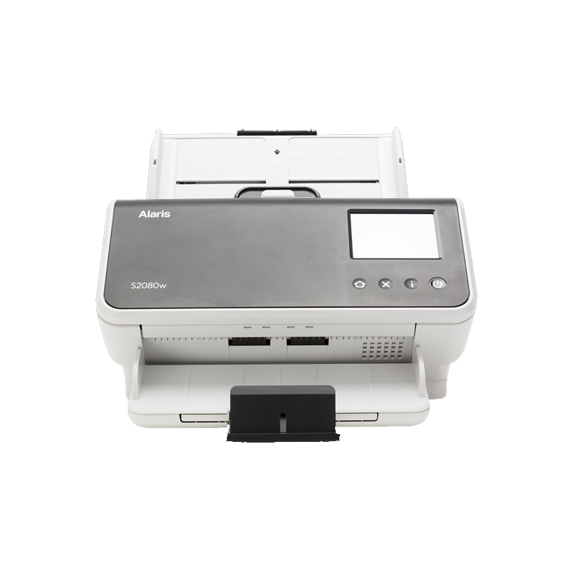 Kodak S2080W