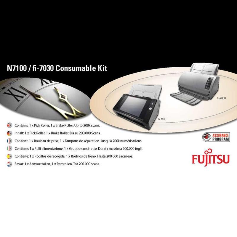 Fujitsu CON-3706-001A