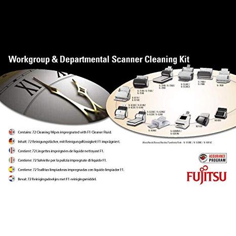 Fujitsu SC-CLE-WGD