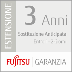 Fujitsu U3-EXTW-PAS
