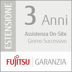 Fujitsu U3-EXTW-LVP