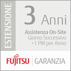 Fujitsu U3-EXTW-MVP
