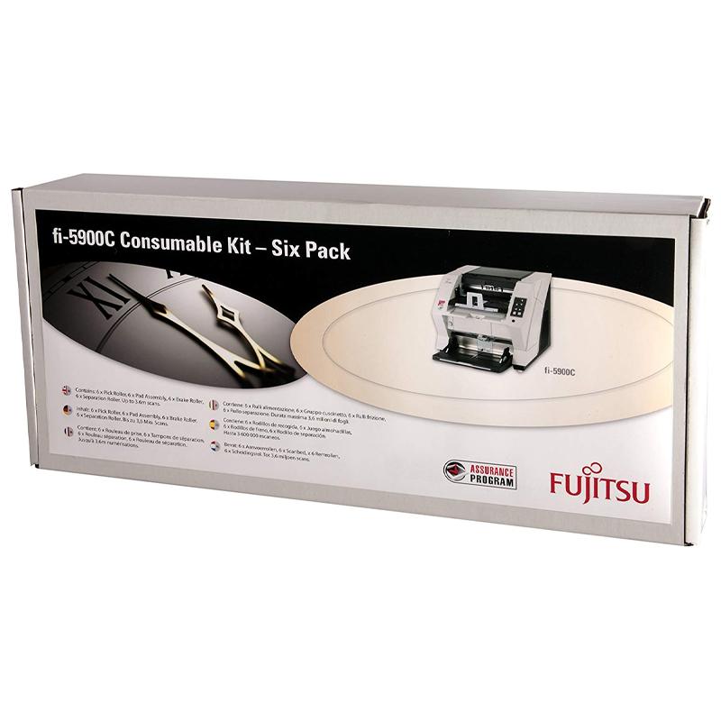 Fujitsu CON-3450-006A