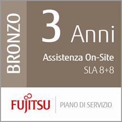 Fujitsu U3-BRZE-WKG