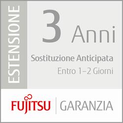Fujitsu U3-EXTW-WKG