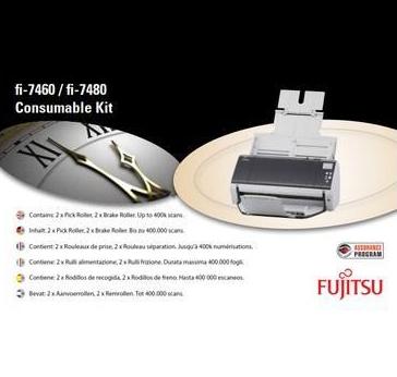 Fujitsu CON-3710-002A