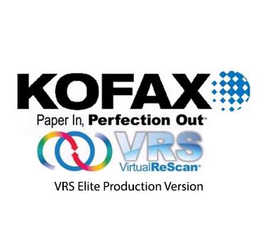 Kofax VP-P005-0001