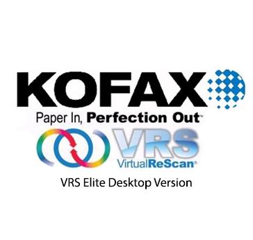 Kofax VP-D005-0001