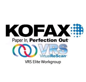 Kofax AE#T026-0000