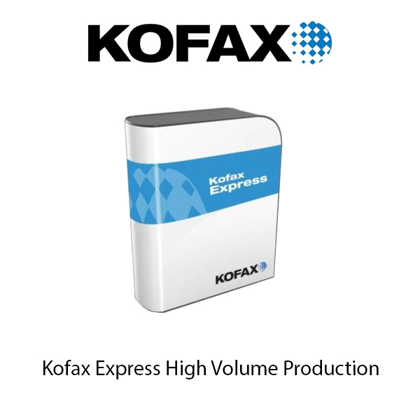 Kofax KX-HSC0-0001