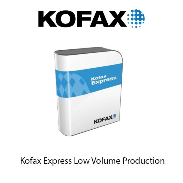 Kofax KX-LSC0-0001