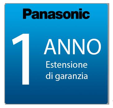 Panasonic SAP-12-8127-NBD
