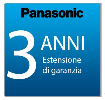 Panasonic SAP-36-1058-NBD