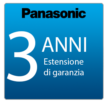 Panasonic SAP-36-8127-NBD