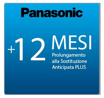 Panasonic AGG-12-5076-NBD