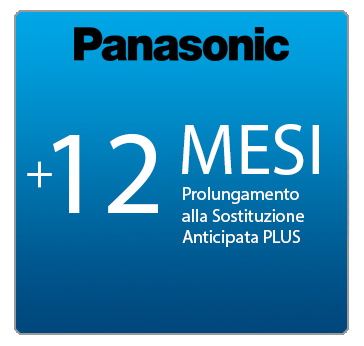 Panasonic AGG-12-3056-NBD