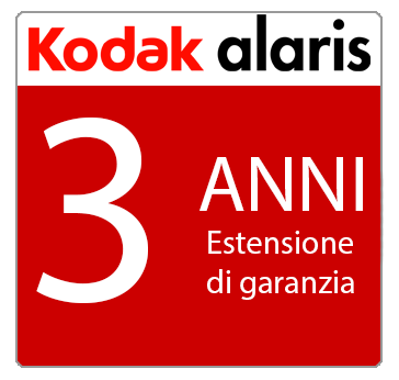 Kodak 1641745-3W-ADV