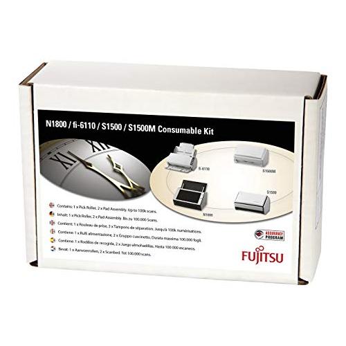 Fujitsu CON-3586-013A